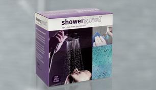 Shower Screen Cleaner