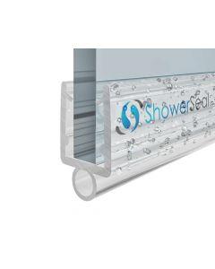 Shower Seal B1a 8mm Glass